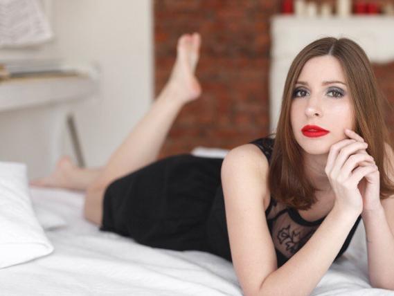 Элитная проститутка